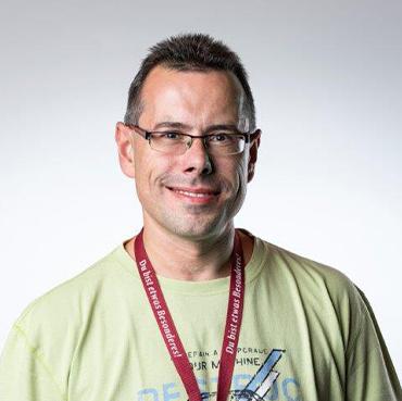 Ronny Baier