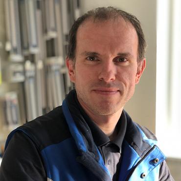 Jürgen Sinhuber