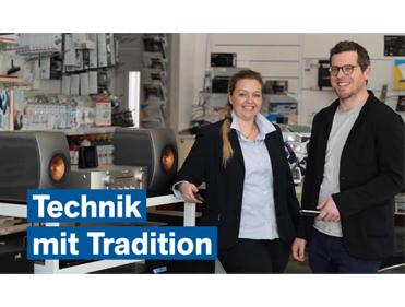 Unternehmensportrait Volksbankmagazin
