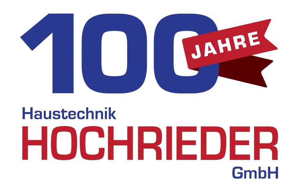 100 Jahre Hochrieder