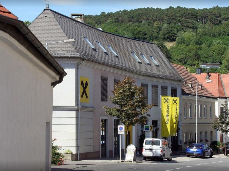 Raiffeisenbank Sieghartskirchen